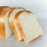 天然酵母イギリスパン